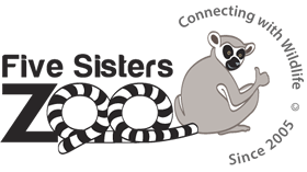 Five Sisters Zoo discount code