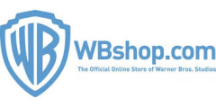 Warner Brothers Online Shop discount code