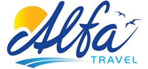 Alfa Travel voucher