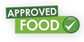 approvedfood discount