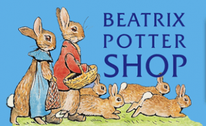 Beatrix Potter Shop discount