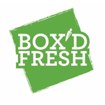Box'd Fresh voucher code