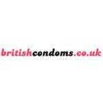 British Condoms discount