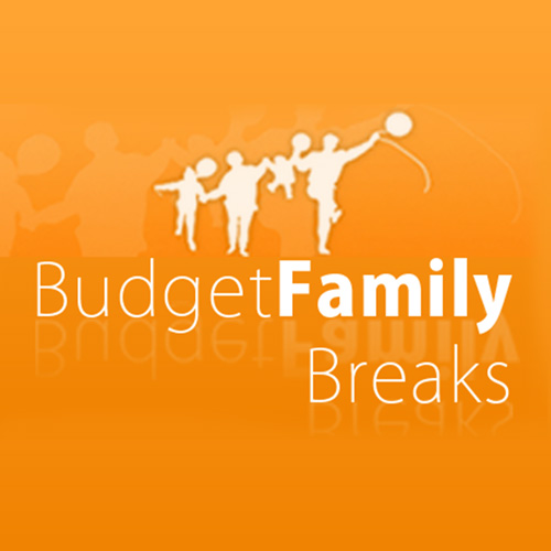 Budget Family Breaks promo code