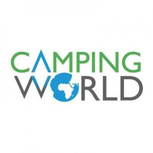 Camping World discount