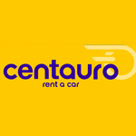 Centauro Rent A Car voucher