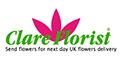 Clare Florist voucher code