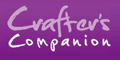 Crafters Companion voucher