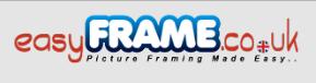 EasyFrame discount code