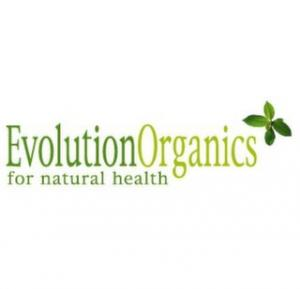Evolution Organics discount code