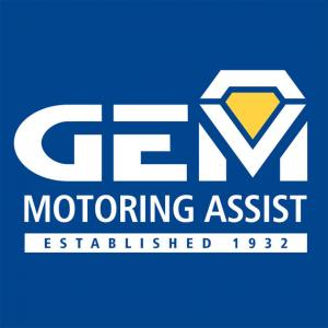 GEM Motoring Assist voucher