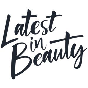 Latest In Beauty promo code
