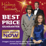 madame tussauds discount code