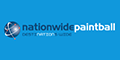 Nationwide Paintball voucher code
