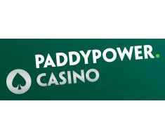 Paddy Power Casino discount code