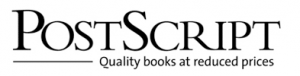 Postscript Books voucher
