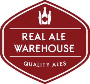 Real Ale Warehouse voucher