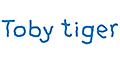 Toby Tiger voucher code