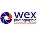 WEX Photographic voucher