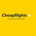 Cheap Flights voucher