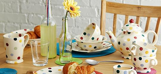 Emma Bridgewater voucher codes