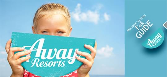 Away Resorts voucher codes
